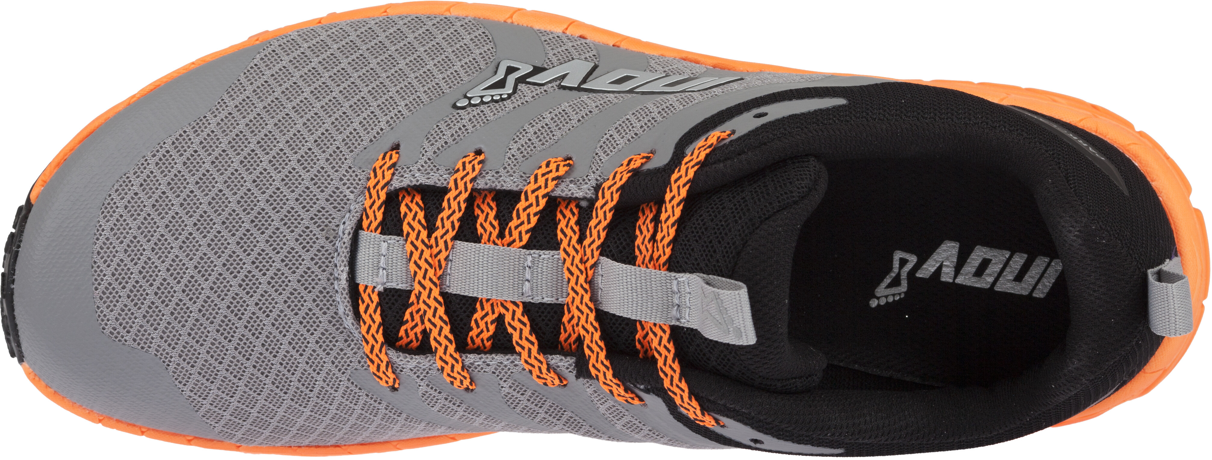 buy popular 68941 5f0ee inov-8 Parkclaw 275 Shoes Men grey/orange